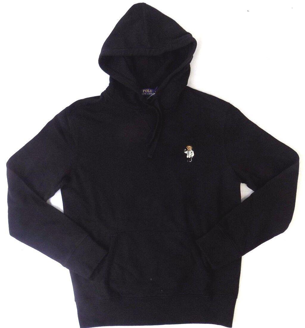 ffbaeeac1 Polo Ralph Lauren Martini Bear Sweatshirt | Kuenzi Turf & Nursery