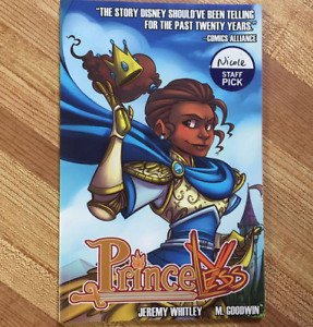 Princeless Volume 1: Save Yourself (Graphic Novel) - Grades 6-8