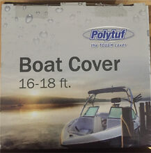 Boat Cover 16-18ft Salamander Bay Port Stephens Area Preview