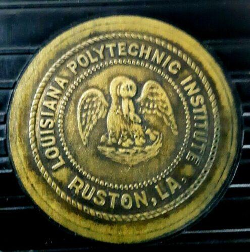 1949 Lagniappe Louisiana Polytechnic Institute Yearbook Ruston, Louisiana USA