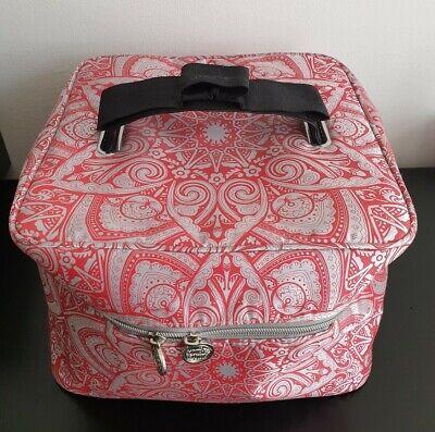 Soap And Glory Jonathan Saunders Large Beauty Bag Make Up Travel