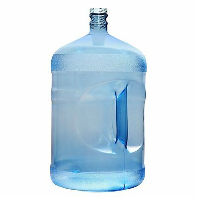 5 Gallon Reusable Polycarbonate Water Bottle