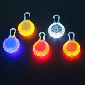 Luminoso-LED-Parpadeante-Seguridad-Collar-De-Perro-Luz-Recoger-Navidad