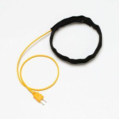 Fluke 80pk-11 Type-k Velcro Thermocouple Temperature Probe