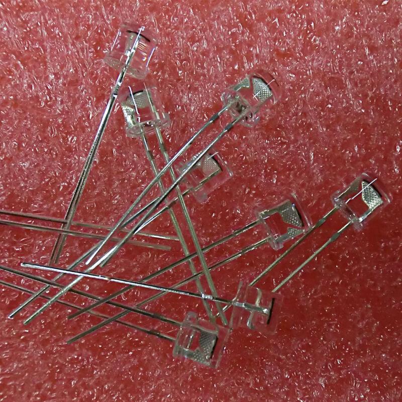 10 x SFH203P Silicon PIN Photodiode DIP-2