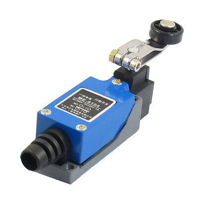 Me-8104 Rotary Plastic Roller Arm Limit Switch For Cnc Mill Plasma N3