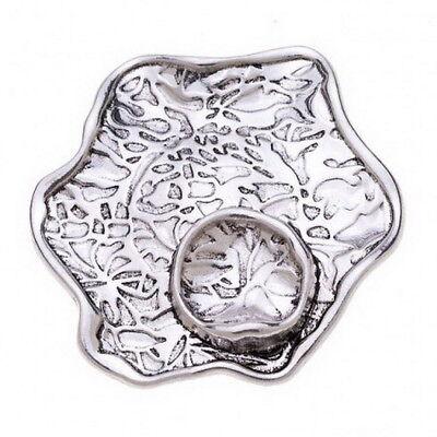 100025 Magnet Brosche für Schals Tücher Ponchos Taschen