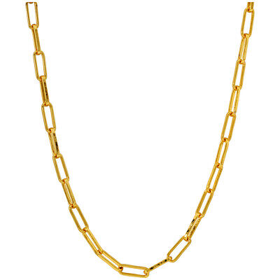 Gorjana Parker Gold Necklace 196114G