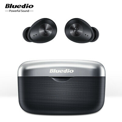 Bluedio Fi Bluetooth Earphone TWS Wireless Earbuds Waterproof Stereo Headsets