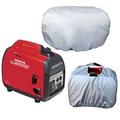 Outdoor Portable Generator Storage Bag Cover Parts For Honda Eu2000i Eu2200i