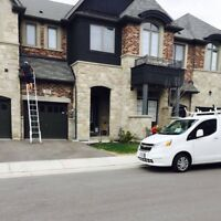 Eavestrough/ Gutter & Window Cleaning | www.sigsug.ca