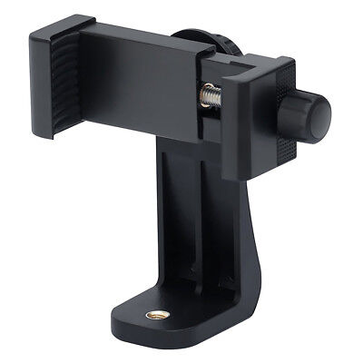 Widespread Smartphone Tripod Adapter, Cell Phone Holder Mount Adapter D9S5