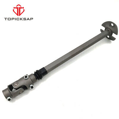 New Lower Steering Column Shaft For Dodge D/W 100 150 250 350 Pickup Ramcharger 1993 Dodge W150 Pickup