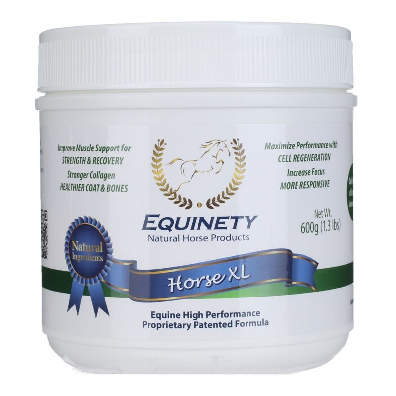 Equinety Horse XL Equine Supplement - 1.3 lb