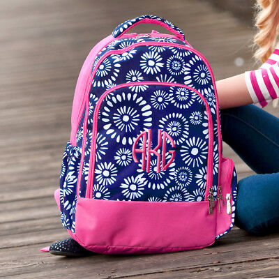 Personalized Backpack | Personalized Book Bag | Laptop Bag | Girls Book Bag - Personalized Bookbag