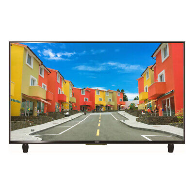 """Seizo 32"""" Inch HD LED TV with Freeview T2, 3 x HDMI and 2 x USB PVR Playback"""