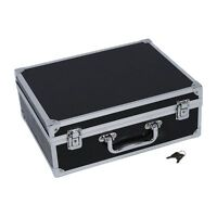 Large Tattoo Kit Carrying Case With Lock---black M8y8 - unbranded - ebay.co.uk