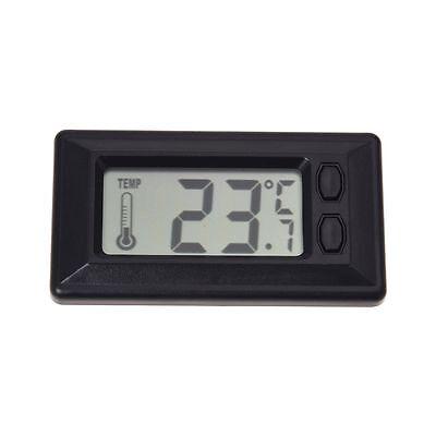 LCD Display Digital Car Indoor Temperature Thermometer N3