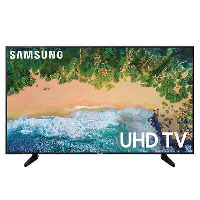"Brand NEW Samsung UN65NU6950 65"" 4K Smart LED TV"