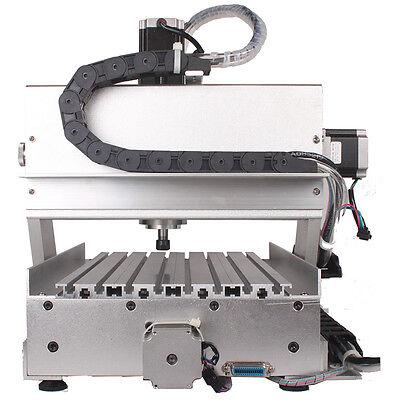 Precision Mini Cnc Router Drillingmilling Engraving Machine 20x30cm 110v220v