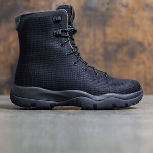 the best attitude 1ff86 a61ab Nike Jordan Future Boots BNIB 9.5 Black Waterproof
