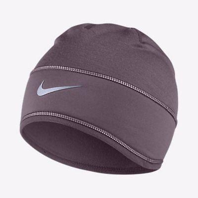 NWT WOMEN S NIKE PURPLE Pondering RUNNING   TRAINING   HAT   CAP 804096 533 b484ce52dd3e