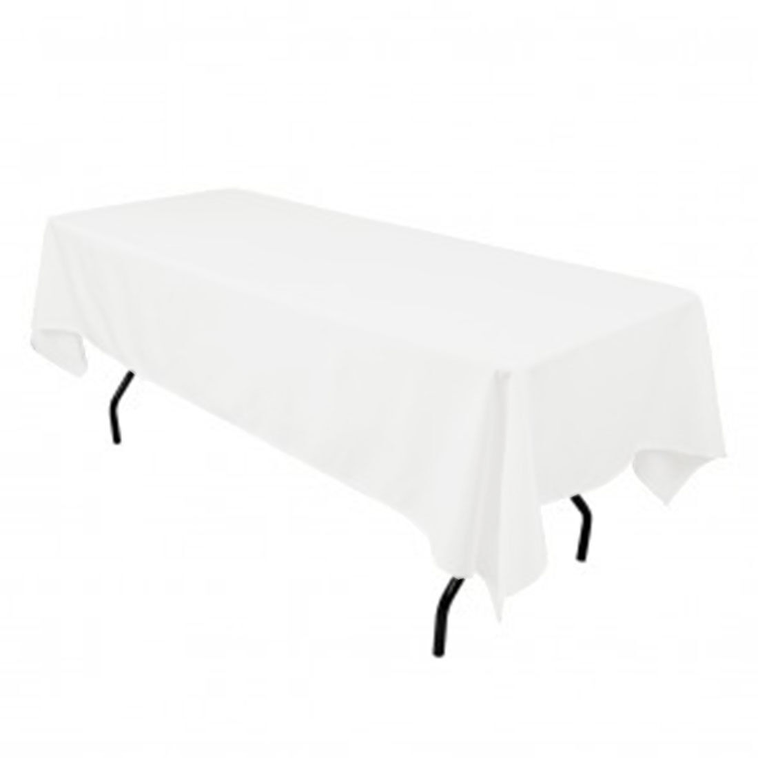 Tablecloth Polyester Rectangular 60x120 Inch By Broward Line