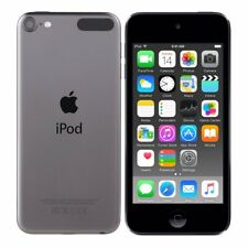 Apple iPod Touch 6th Generation 32GB Space Gray MKJ02VC/A