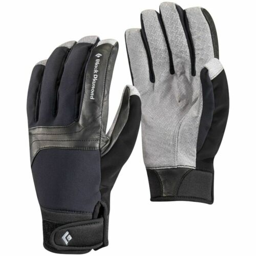 Black Diamond Arc Ski Snowboard Gloves BD801670BLAKL1 Unisex Color Black Large