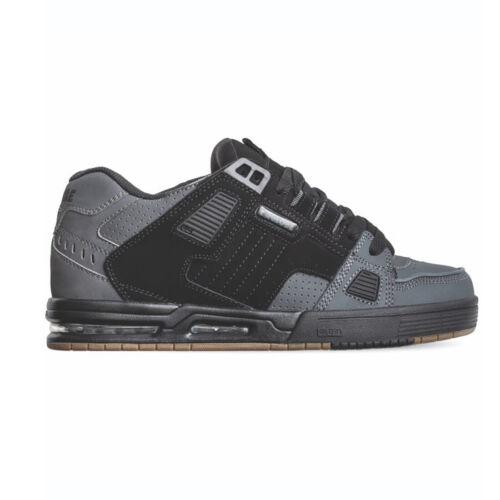 Globe Skateboard Shoes Sabre Dark Shadow/Black Split