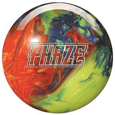 15lb Storm PHAZE Pearl Reactive Bowling Ball New