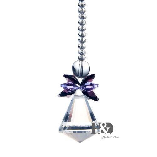 Rainbow Maker Crystal Suncatcher Prism Pendant Handmade ...