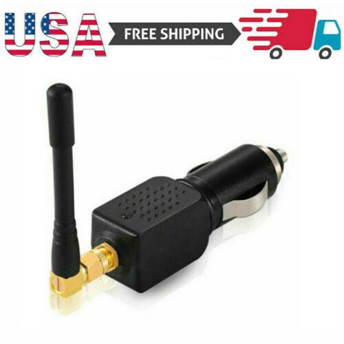 12V Anti Tracker GPS Signal Interference Tracking Blocker Stalking Car Case Tool Consumer Electronics