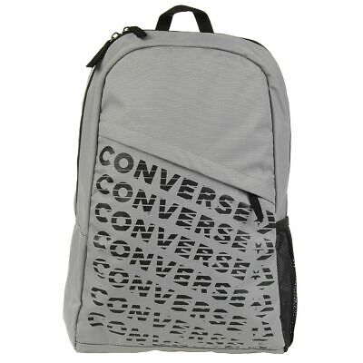 Converse Speed Backpack Rucksack Unisex grau 10008092 gebraucht kaufen  Rommerskirchen