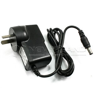 110-240V 12V 1A Convertor Led Strip Power Supply Charger AC/DC Adapter AU Plug