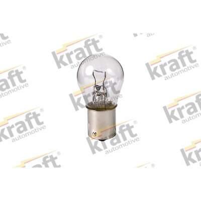 Glühlampe. Blinkleuchte  KRAFT AUTOMOTIVE (0803150)