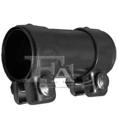 Rohrverbinder Auspuff Rohr Verbinder Ø55x90mm