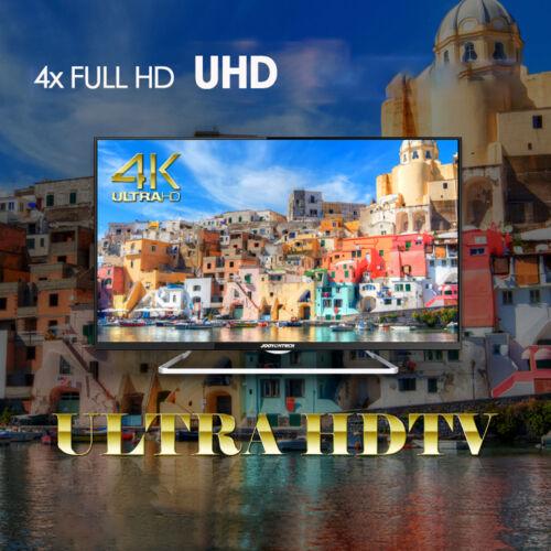 "JOOYONTECH NEW 42"" PERFECT TV JYT42UHD Real 4K UHD TV 60Hz 3840x2160 HDMI LED TV"