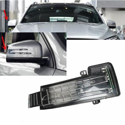 Rechts LED Blinkerleuchte Für Mercedes W463 W166 C292 X166 W251 R M GLS GLE G GL