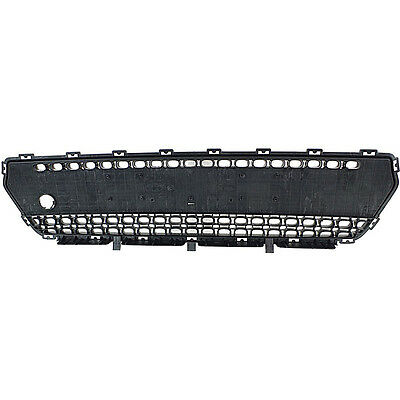 New OEM Front Bumper Center Grille Mesh 86561 B2000 for Kia Soul 2014 - 2015