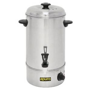 NEW APURO COMMERCIAL 10LITRE URN/ GL346-A