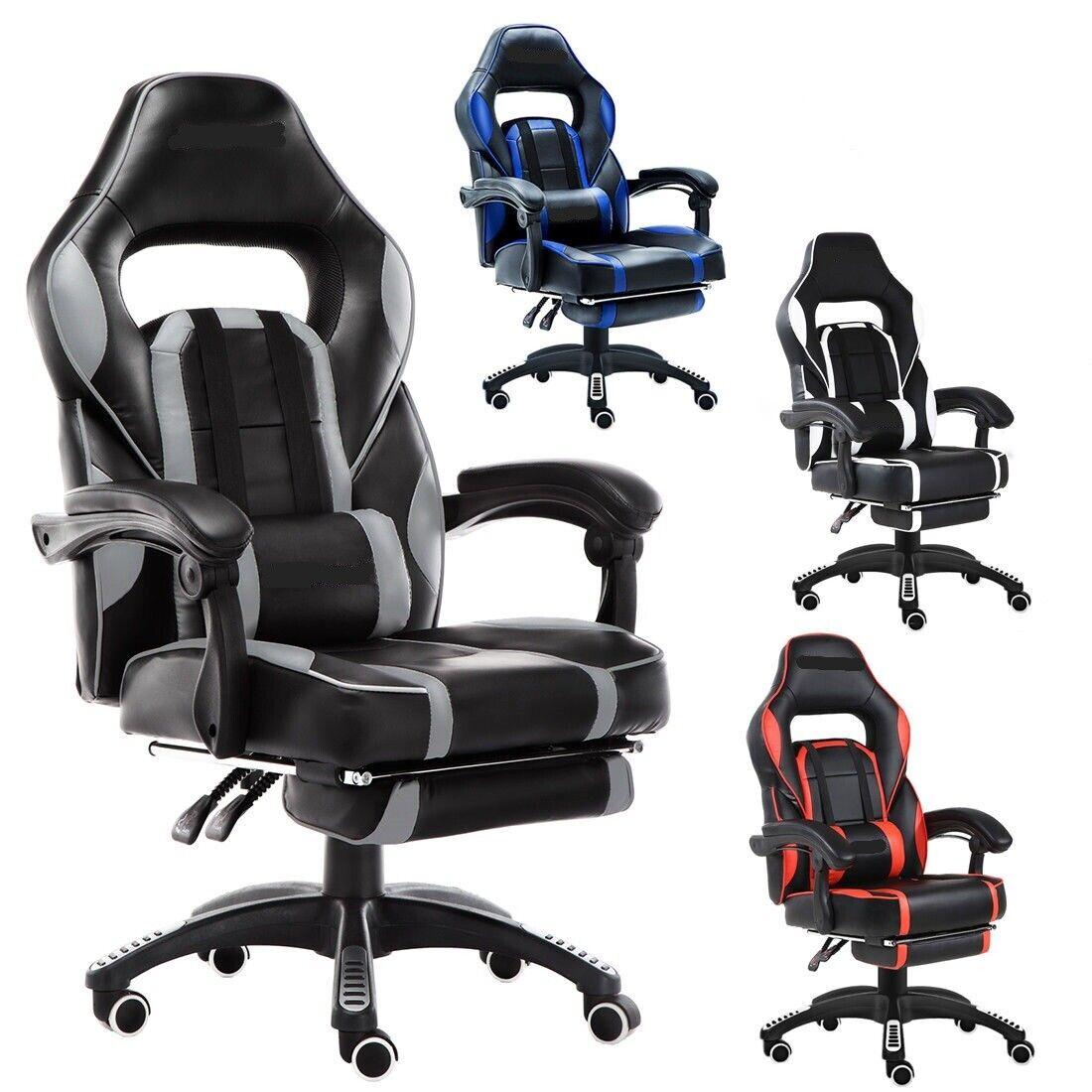 Gaming Stuhl Test Vergleich Gaming Stuhl Günstig Kaufen