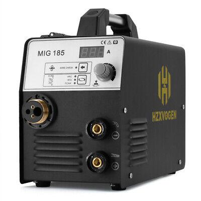 Hzxvogen 3in 1 Mig Welder 220v Mag Mma Stick Arc Lift Tig Mig Welding Machine