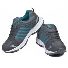 Asian Grey Men Sports Shoes (WONDER-13_GRYFRZ)