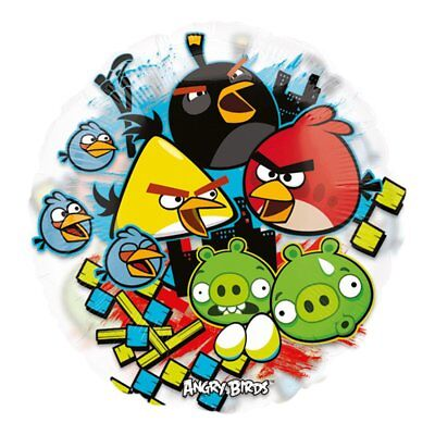 Angry Birds Party Supplies 26