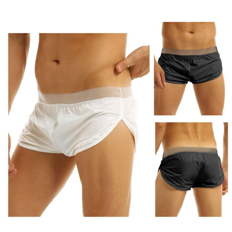 Men/'s Swim Shorts Swimwear Swimming Trunks Surf Board Bathing Boxer Briefs Pants