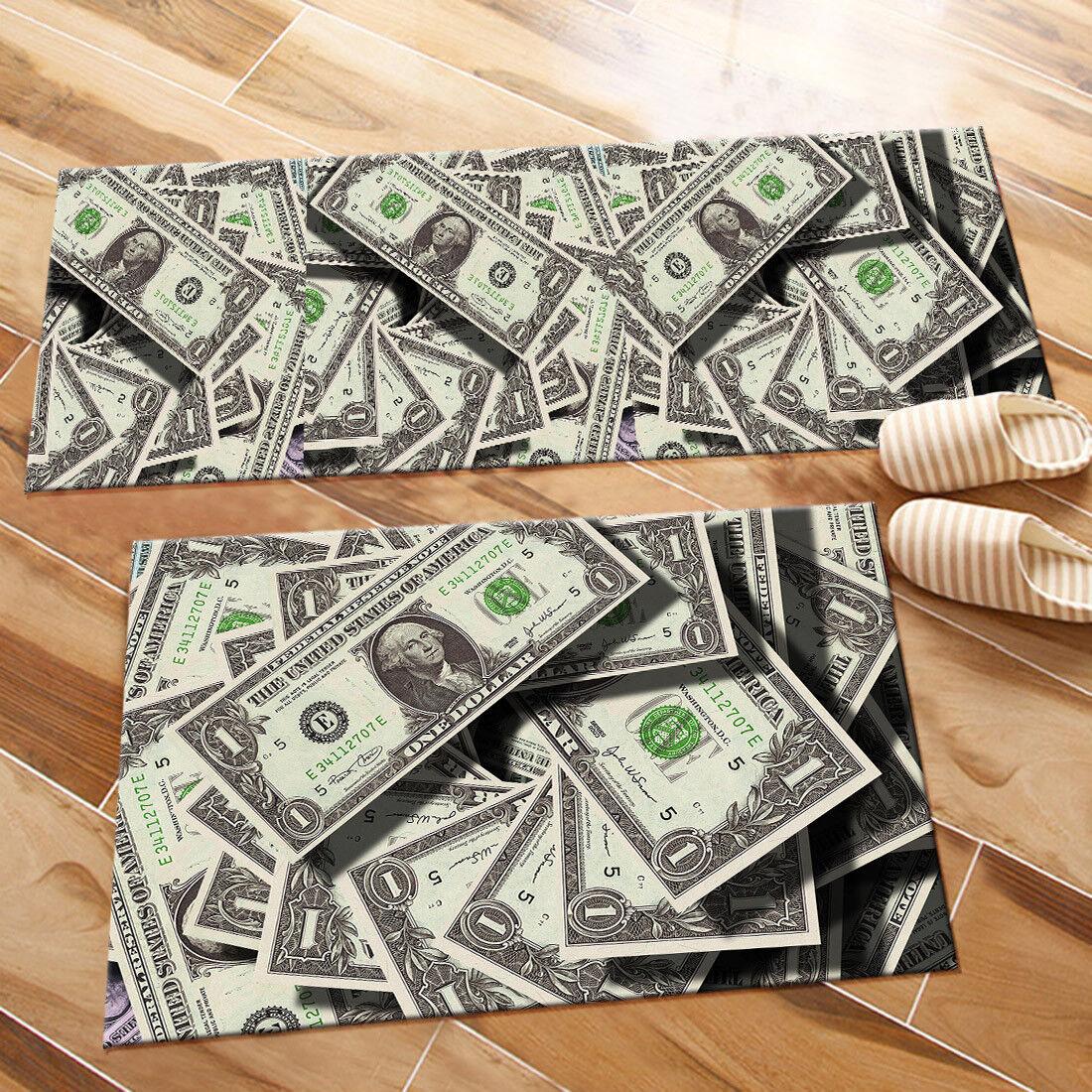 поздравление ковер с деньгами