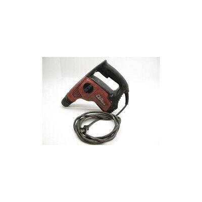 Hilti Te 7-c 12 120v D-handle Hammer Drill
