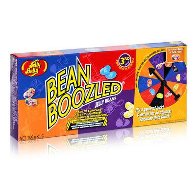 Jelly Belly Beans Bean Boozled Ekel Spiel Harry Potter Trinkspiel + Testpack