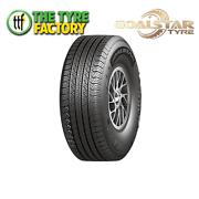 Goalstar PERFOMAX 235/60R17 102H 4WD & SUV Tyres Molendinar Gold Coast City Preview